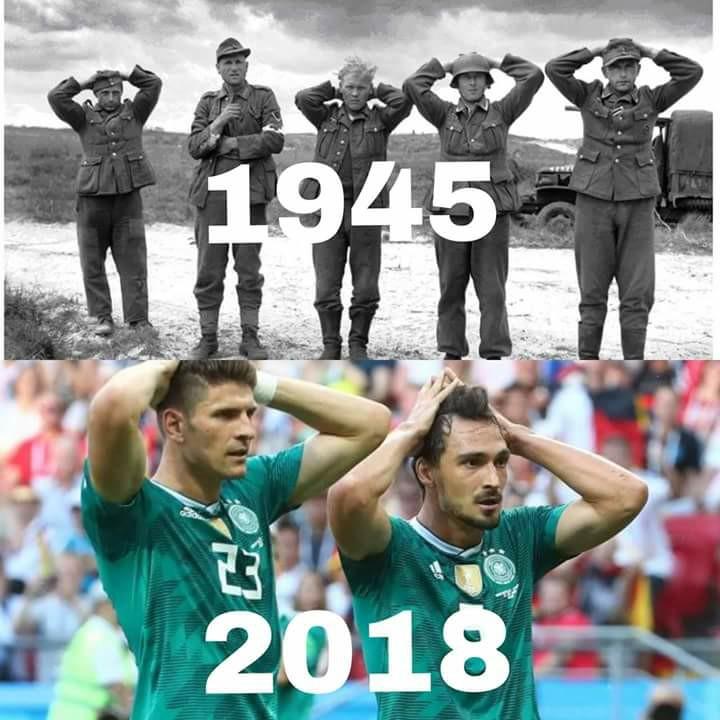 Германия 1945-2018