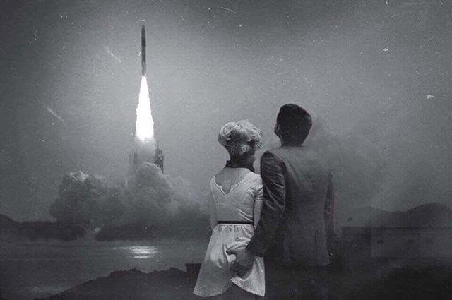 Честит ден на космонавтиката