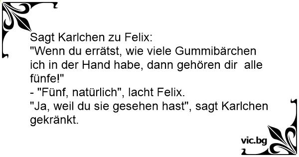 Felix Witze