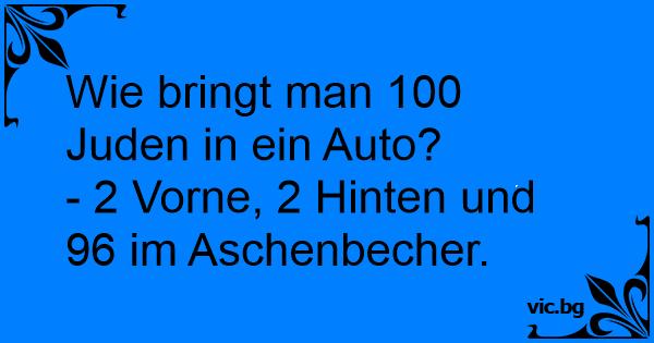 Besten flachwitze 100 die Flachwitz challenge