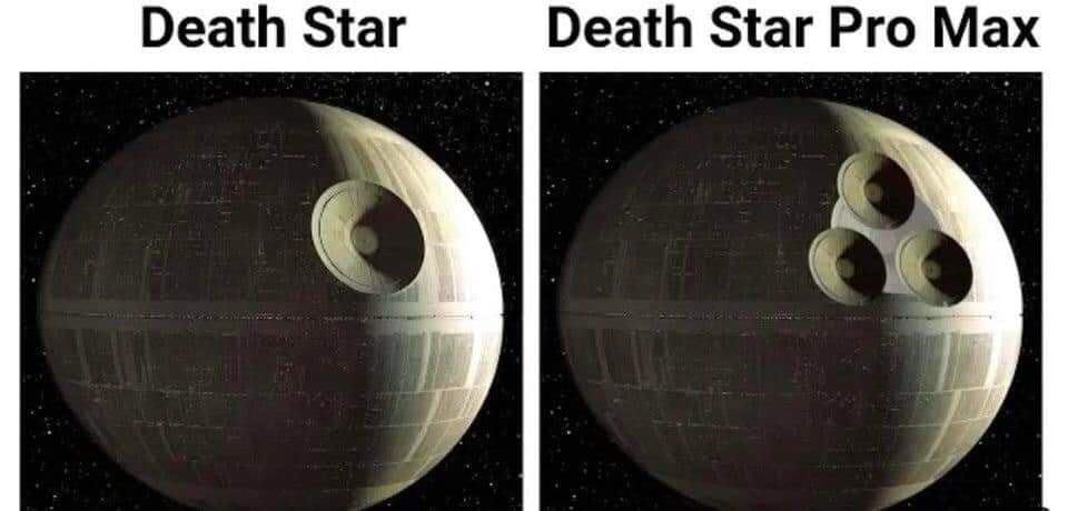 Death Star - Death Star Pro Max