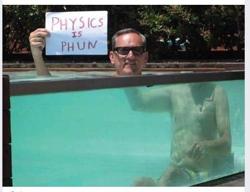Phisycs is PHUN